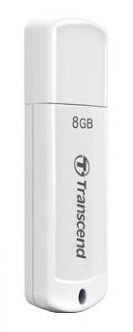 Флеш-драйв TRANSCEND JetFlash 370 8GB