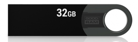 Флеш-драйв GOODRAM URA2 32 GB BLACK