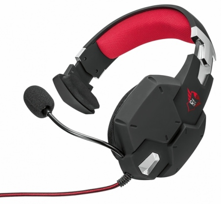 ГАРНИТУРА TRUST GXT 321 CHAT HEADSET