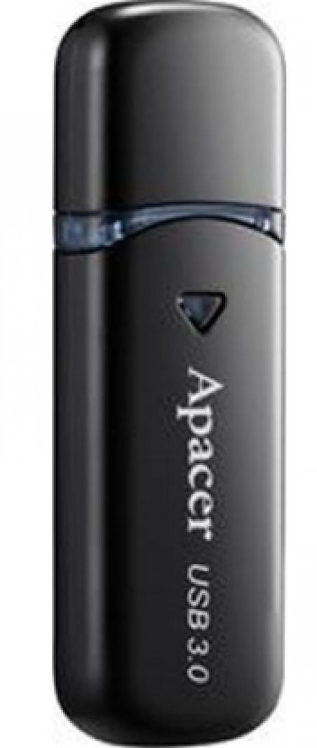 Флеш-драйв APACER AH355 32GB USB3.0 Black