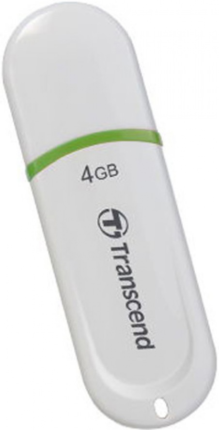 Флеш-драйв TRANSCEND JetFlash 330 4 GB